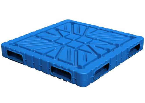 塑料托盘替代木托盘的必要性